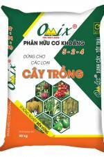 Omix Đầu Bò 6 (Dùng cho cây ăn trái)