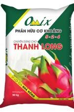 Phân Hữu Cơ Khoáng Omix Dùng cho cây Thanh Long