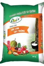 Omix 1-3-1+TE (Dùng Cho Cây Ăn Trái)